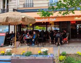 Bangkok Café, Paris
