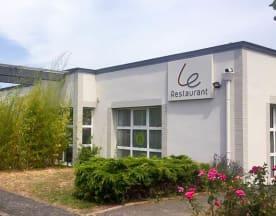 Le Restaurant Campanile, Saint-Sébastien-sur-Loire
