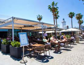 Gorki Puerto, Málaga