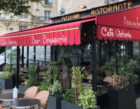 Le Victoria, Paris