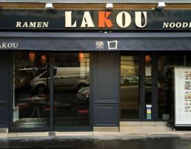 Lakou, Paris