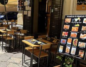 City Lounge Bar, Palermo