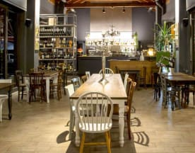 Roberto Restaurant & Bistrot, Barlassina