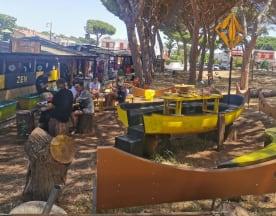 Zen Food 'n Drink, Montalto di Castro