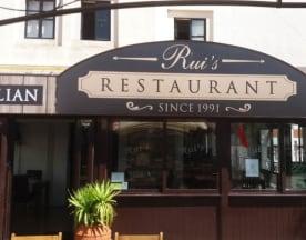 Rui's Restaurant, Quarteira