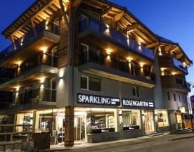 Sparkling Lounge Bar & Restaurant, Pinzolo