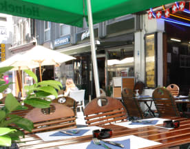 Churrasco, Lausanne
