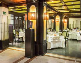 Restaurante Calicanto, Santiago
