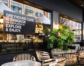 Greyhound Cafe, London