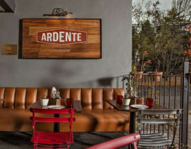 Ardente Pizzeria Napoletana (Pedregal), Ciudad de México