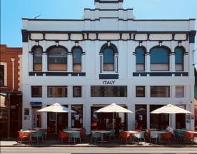Italy Cafe Ristorante e bar, Adelaide (SA)
