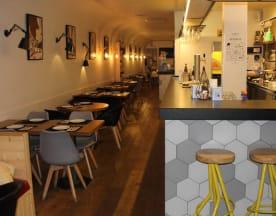 Vulcanus Pizza, Barcelona