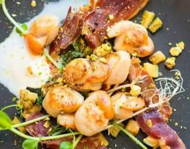 Alida Restaurant & Bar, Launceston (TAS)