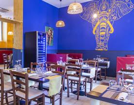 Thai chokdee restaurant, Milano