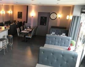 Café de la Gare, Bessancourt