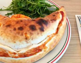 Pizza Capri, Versailles