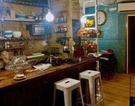 The Coffee House Barcelona, Barcelona