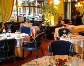 Restaurant La Perle du Lac, Genève