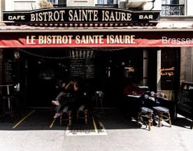 Le Bistrot Sainte Isaure, Paris