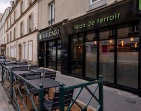 Basilic & Co, Asnières-sur-Seine