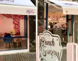 Brunch & Bakery, Barcelona