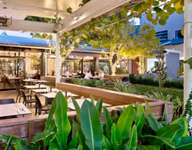Harveys Bar and Bistro, Fortitude Valley (QLD)