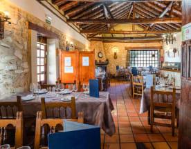 Restaurante El Molino de Madrona, Segovia