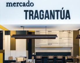 Mercado Tragantúa, Madrid