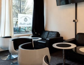 DD Paris VIP Lounge, Paris