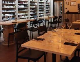Goudron wine experience, Barletta