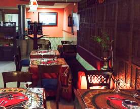 Rajasthan Curry, Madrid
