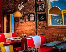 Rock Burger, São Paulo