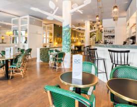 Garden Café, Boulogne-Billancourt