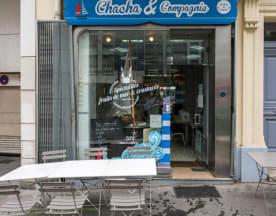 Chacha & Compagnie Gambetta, Paris