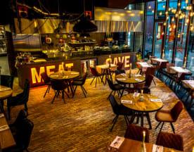 Restaurant Van de Leur, Den Haag
