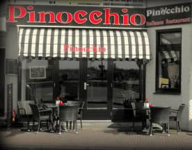 Restaurant Pinocchio, Noordwijk