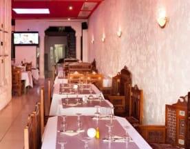 Moharani Restaurant, Marseille