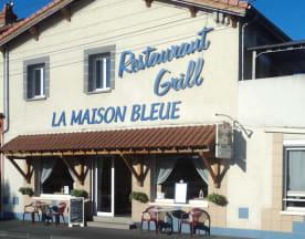 La Maison Bleue, Clermont-Ferrand