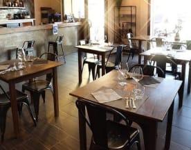 Unico Restaurant, Valmontone