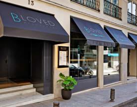 BLoved Veggie Corner, Madrid
