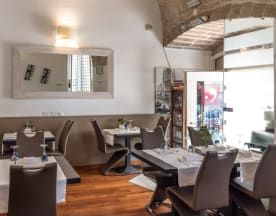 Romanazzi's Restaurant, Giovinazzo