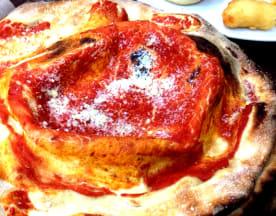 Pizzeria Vesuvio, Bresso