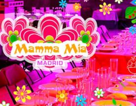 Mamma Mía Madrid, Madrid