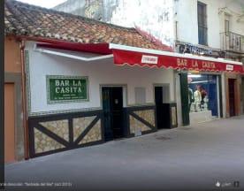 La Casita, Algeciras