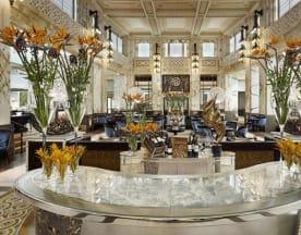 The Bank Brasserie, Wien