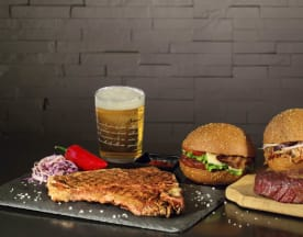 SmokeHouse by MAD for BBQ, Santarcangelo Di Romagna