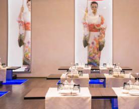 Koi Restaurant, Torino