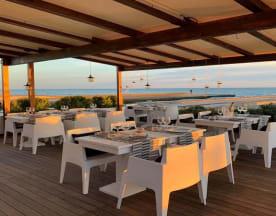 ONE restaurant, Capanne-Prato-Cinquale