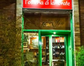 L'Osteria di Lambrate, Milano