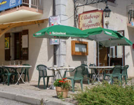 Auberge de Mégevette, Mégevette
